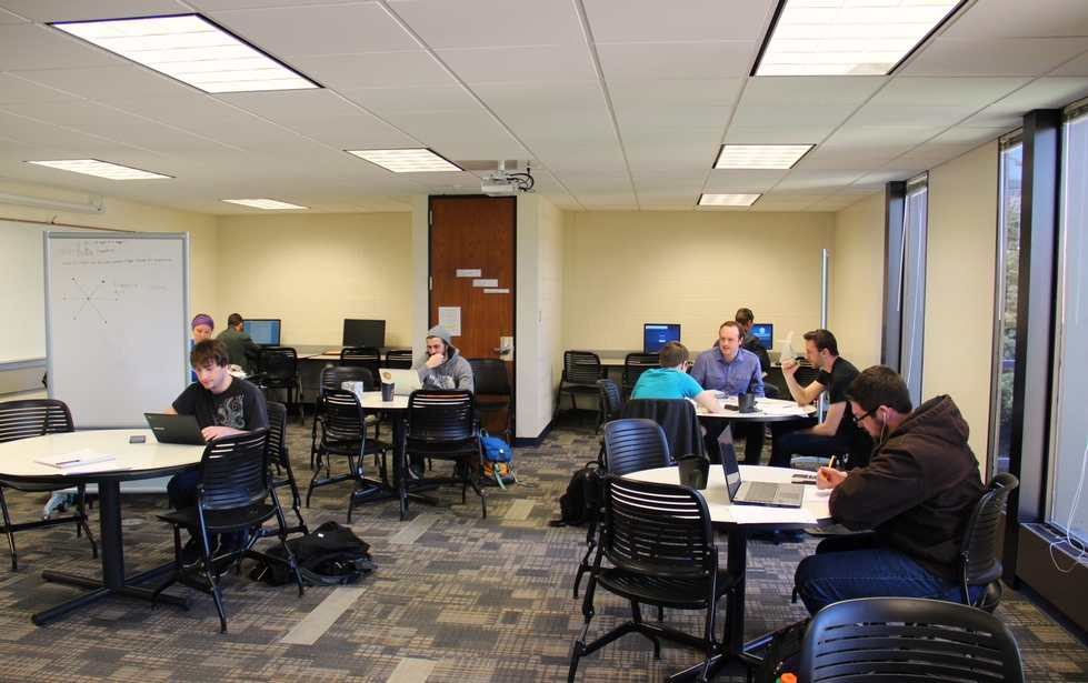 Peer Collaboration Space